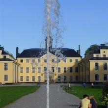 Ny hemsida för Fox Design med ljus på Sveriges kulturarv.