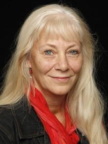 Lottie Carnö