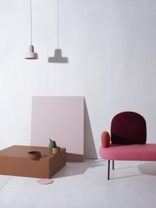 Milano-utstilling i Jotun farger