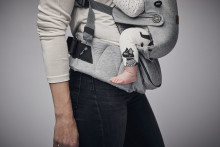 Najell Revolutionizes Baby Carriers with Baby Carrier Omni
