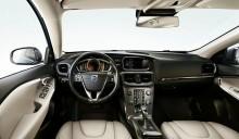 Volvo Cars molnlösning ger fullständig uppkoppling med en mängd extrafunktioner