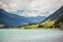Landeskunde: Die Flüsse Südtirols
