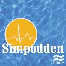 Medley lanserar Sveriges första podcast om Simning