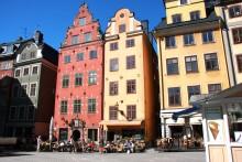 Stockholm är Nordens bästa stad att leva i och den sjätte bästa i världen