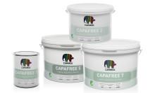 Väggfärg fri från konserveringsmedel – effektiv och med längre hållbarhet