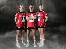 Slik ser du Norge i mellomrunden av håndball-EM på TV3 og Viaplay