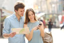 Mobile rejsetrends: Kunstig intelligens, scanning og personliserede Apps driver udviklingen, når mobilen overtager rejsen