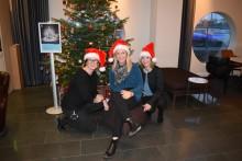 Quality Hotel Friends söker julklappar!