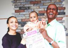Etiopien: Eskinder Nega friges