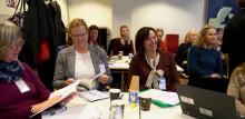 Välbesökt uppstartsmöte i projekt Koordinatorstöd till föräldrar som har barn med funktionsnedsättning