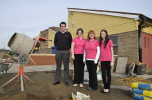 £100,000 investment in Blyth business centre refurbishment