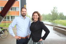Fortsatt satsning på nya tillväxtbolag i Kronobergs län