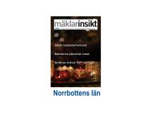 Mäklarinsikt Norrbotten 2013:4