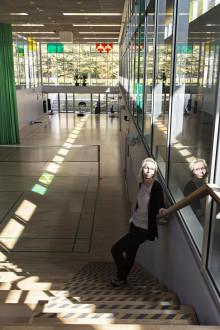 Arkitektur der helbreder og giver arbejdsglæde
