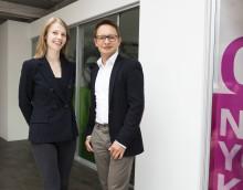 Alle Zeichen auf Wachstum: Brand Union Germany bekommt Managing Director am Standort Hamburg und schafft die Stelle Senior Innovation Manager