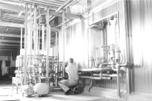 """Alfa Laval har tecknat ett avtal om att sälja delar av sin """"Greenhouse""""-verksamhet till NIBE"""