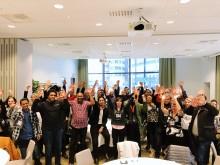Clarion Hotel Arlanda Airport nominerad till årets hållbara företag