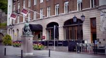 Clarion Collection kåret til Sveriges beste hotellkjede for forretningsreisende