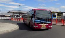 Stand changes at Sunderland Interchange from 25 June