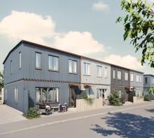 Veidekke Eiendom når ny milstolpe – 100 sålda bostäder med FLEX-konceptet