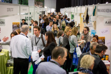 Big name buyers flock to the biggest edition of Natural Products Scandinavia & the Nordic Organic Food Fair