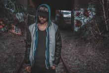 Hiphop förenar människor på flykt