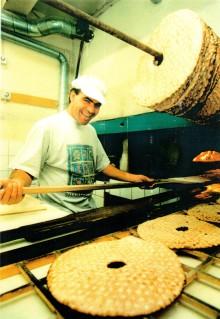 Pyramidbageriet – 25 år av äkta svensk brödkultur från Egypten