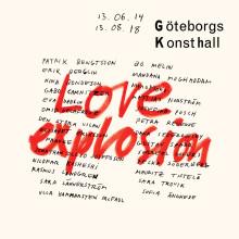Horisontell ytdykning i den samtida konstens Göteborg