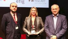 Mitie's Miworld platform secures Technology in FM Award