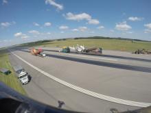 Kalmar Öland Airport rustar för framtiden