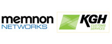 KGH Customs Services och Memnon Networks i nytt strategiskt samarbete