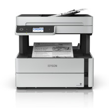 Epson Launches New Ecotank Monochrome Series Printers