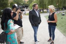 Svenska Celiakiförbundet medverkar i SVT Plus