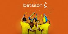 Betsson auktionerar ut en EM-upplevelse till förmån för Röda Korset