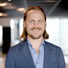 Henrik Holum