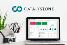 CatalystOne rebrander sig selv, som en del af en ambitiøs vækstplan