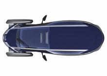 Världspremiär för tre nya Toyota på bilsalongen i Genève