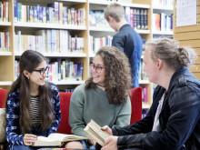 Pressinbjudan: Tusen gymnasieelever får yrkesinformation