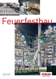 Züblin Chimney and Refractory GmbH - Feuerfestbau