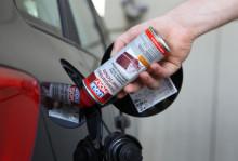 Liqui Moly tilsetninger forlenger livet på ditt dieselfilter