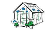 Kom och lyssna på Växthusmetoden - förtroende, arbetsglädje och effektivitet genom medborgarinvolvering