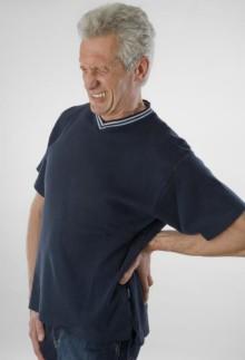 Chronische Rückenschmerzen: Mit Osteopathie Ursachen statt Symptome behandeln