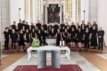 Zum 450. Todestag von Johann Walter - Meilensteine der Sächsischen Musikgeschichte