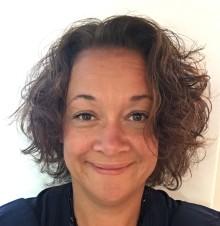 Cissi da Silva får 2017 års Trygg i Täby-stipendium