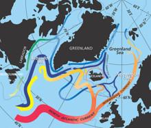 Så slogs Nordatlantens värmepump på