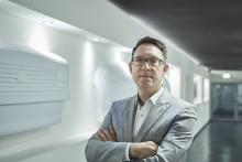 Ford utser ny designchef i Europa