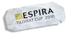 Kickoff Espira Tillväxt Cup 2010