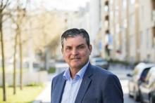 Leif Linde blir styrelseordförande i Fonuskoncernen