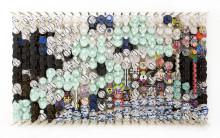 Galerie Forsblom presenterar med glädje nya utställningar av Jacob Hashimoto och Nicklas Randau