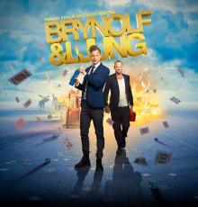Brynolf och Ljung gör spektakulär show på Berns i vår!